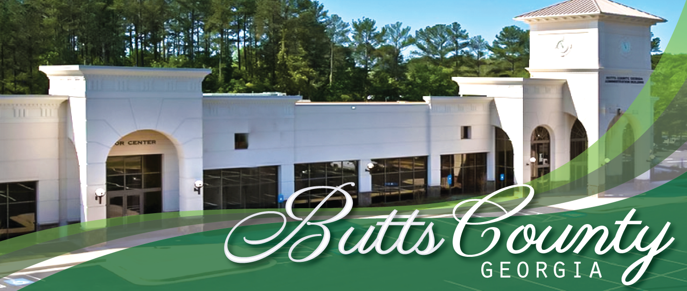 Butts County Georgia S Outdoor Capital