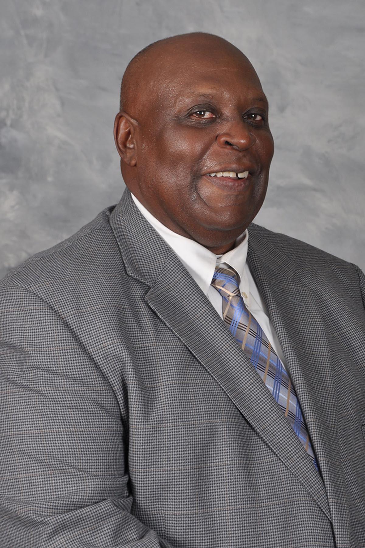 Robert L. Henderson, Sr.
