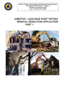 Building permit applications butts county building permit applications solutioingenieria Image collections