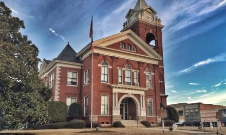 🎨 Historic Courthouse To Be Future Visitor, Tourism Center
