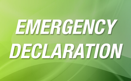 Resolution CR202008A Amending Local State of Emergency Declaration
