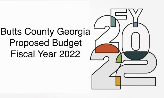 FY2022 Proposed Budget & Schedule of Hearings